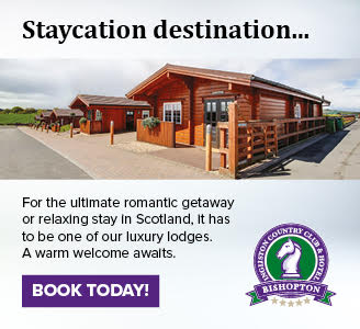 Lodges at Ingliston Country Club & Hotel
