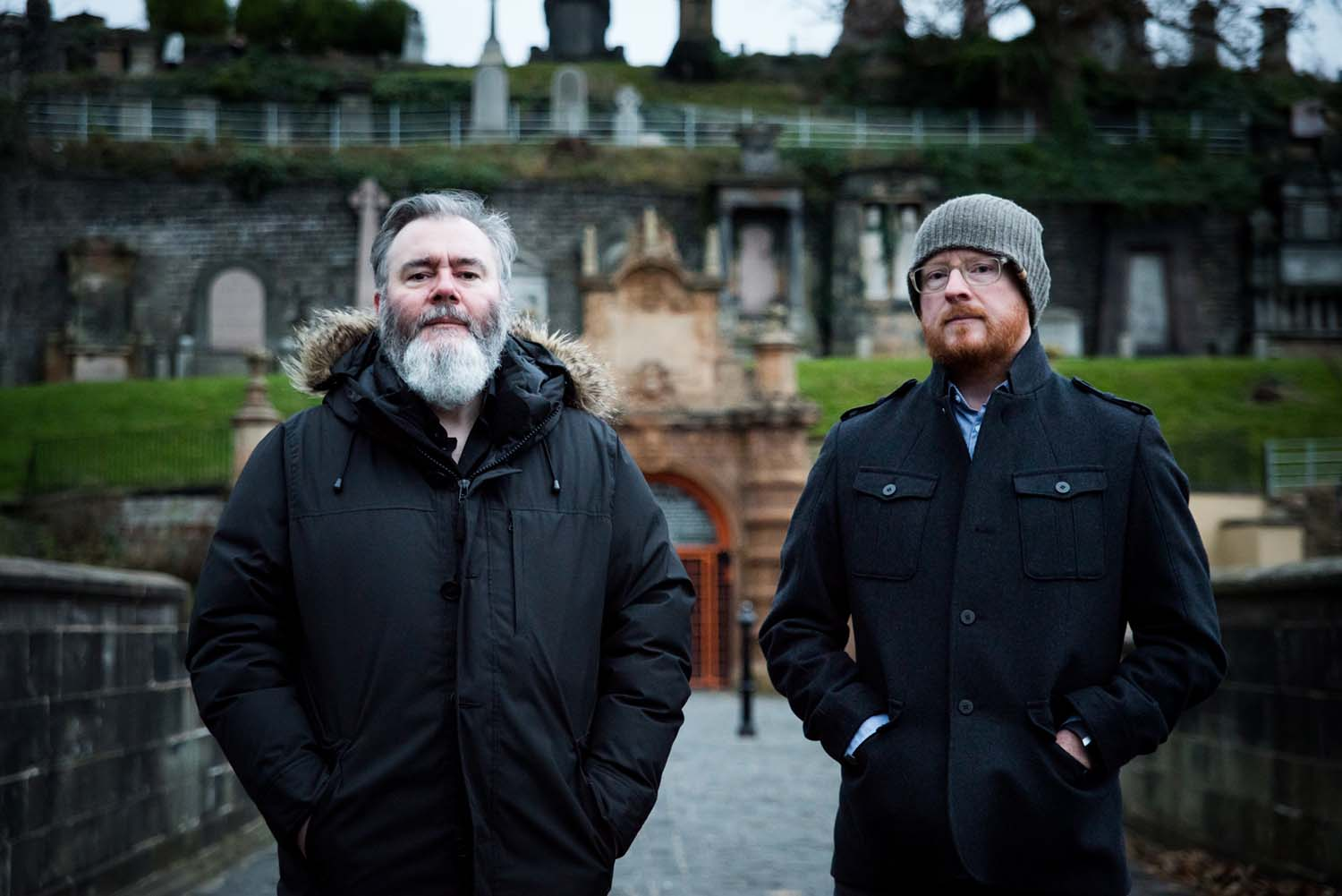 The Spree 2021 with Arab Strap, photo by Kat Gollack