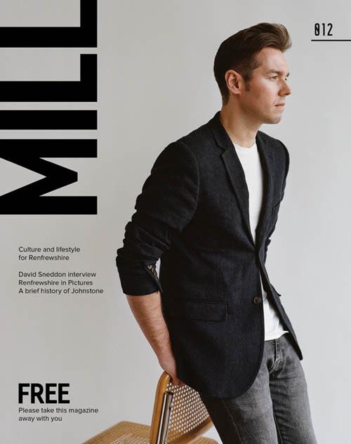 Mill Magazine issue 12